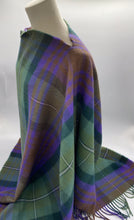 Load image into Gallery viewer, Isle of Skye Tartan Cape