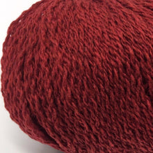 Load image into Gallery viewer, Di Gilpin Ruby Red Knitting Wool