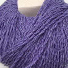 Load image into Gallery viewer, Scottish knitting wool, Harebell