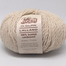 Load image into Gallery viewer, Di Gilpin Lalland Scottish Knitting Wool Crowdie