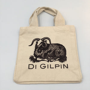 Di Gilpin Knitting Project Bag