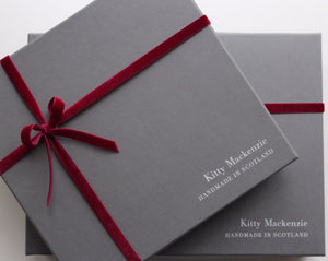 Beautiful gift Kitty Mackenzie gift boxes