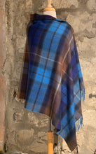 Load image into Gallery viewer, Buchanan Tartan Cape
