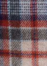 Load image into Gallery viewer, Gallus Lambswool Tartan Scarf