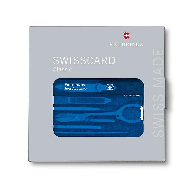 Victorinox Swiss Card 0.7122.T2