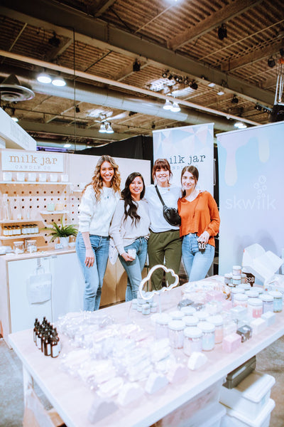 Canadian Craft fairs you absolutely must attend
