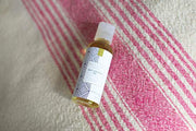 Skin and Hair Oil with Bergamot and Lavender