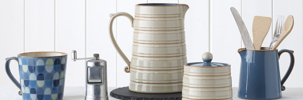Denby products