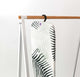 Brabantia Fern Shades TableTop Ironing Board