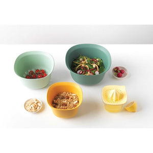 Brabantia Mixing Bowl Set