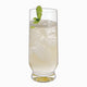 Dartington Crystal Home Bar Long Drink glass, Set of 4
