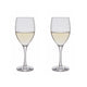 Dartington Crystal Wine Master White Wine glass, Set of 2