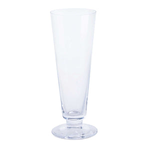 Dartington Crystal Just the One Pilsner Beer Glass