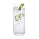 Dartington Crystal Slim Gin Glass, Set of 6