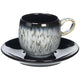 Denby Halo Espresso Set, Set of 4