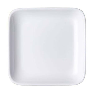 Denby Natural Canvas Medium Square Plate