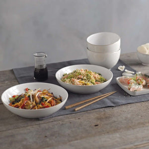 Denby Natural Canvas Pasta Bowl