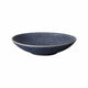 Denby Studio Blue Cobalt Medium Ridged Bowl