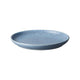 Denby Studio Blue Flint Medium Coupe Plate