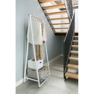 Brabantia Small Linn Clothes Rack, White
