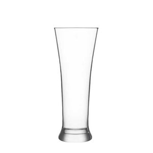 Luigi Bormioli Michelangelo Masterpiece Beer Glass, Set of 4