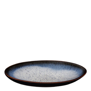 Denby Halo Medium Oval Platter
