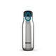 Zoku Silver Vaccum insulated Stainless Steel Bottle