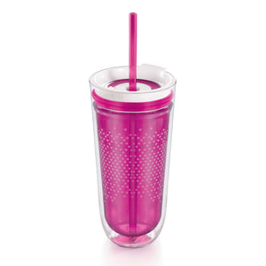 Zoku Travel Tumbler - Purple