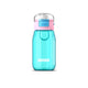 Zoku Flip Gulp Kids Bottle - Teal