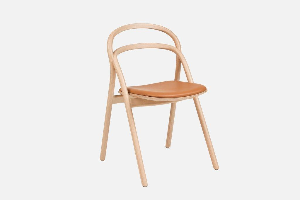 Hem | Udon Upholstered Chair