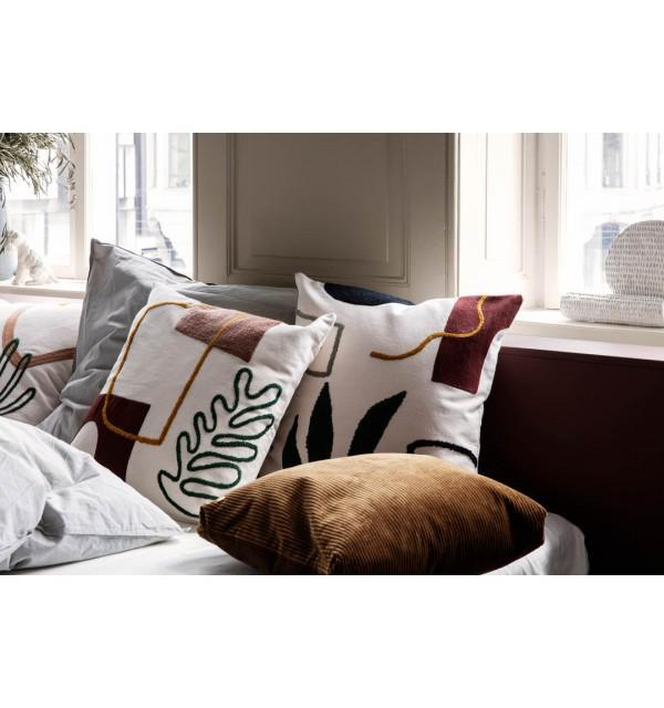 Ferm Living Mirage Cushion