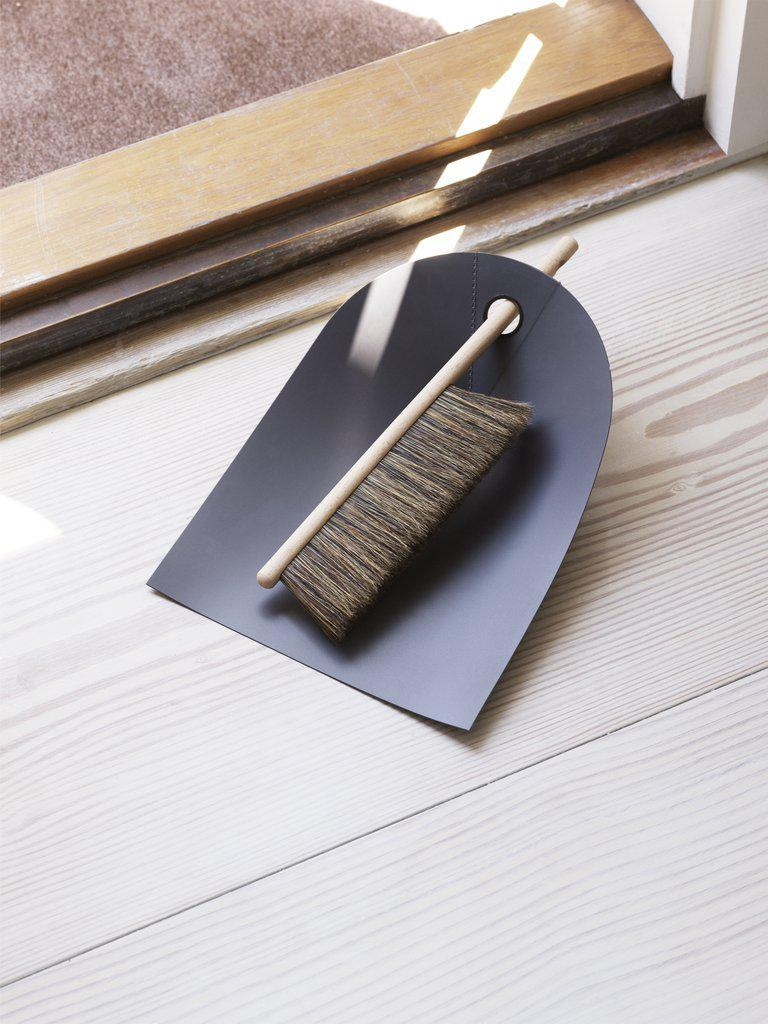 Normann Copenhagen 'Dust Pan & Broom'