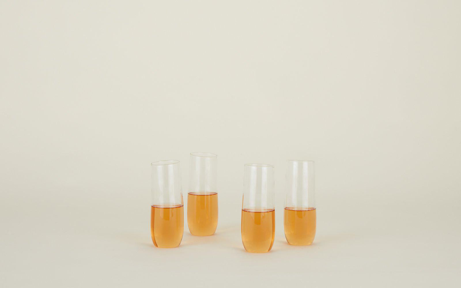 Hawkins & New York | Organic Glassware