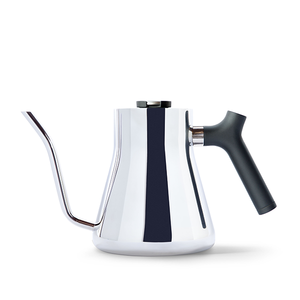 Fellow Stagg Pour-Over Kettle | Polished Steel
