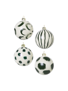 Ferm Living | Christmas Ornaments