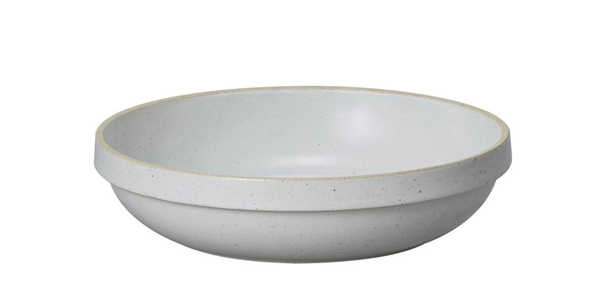Hasami Porcelain Large Round Bowl