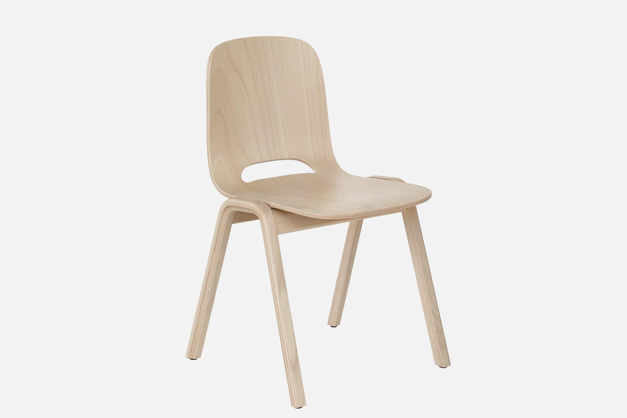 Hem 'Touchwood Chair'