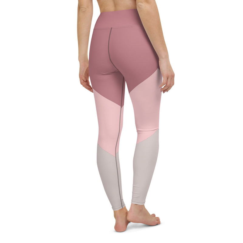 Toast High-Waisted Leggings