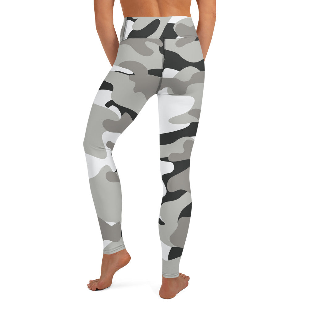 Align High-Waisted Camo Leggings