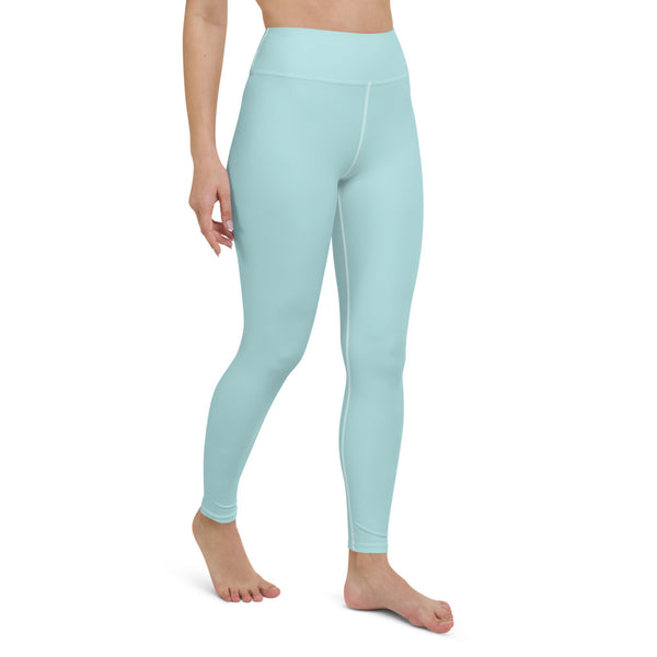 Dreamy High-Waisted Seamless Leggings