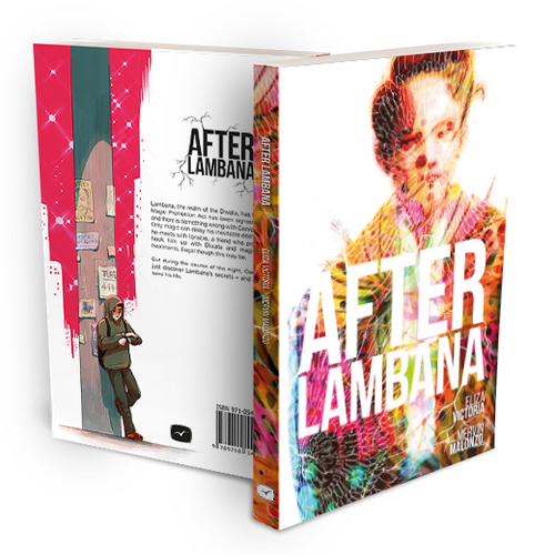 After Lambana by Eliza Victoria & Mervin Malonzo available here at Avenida