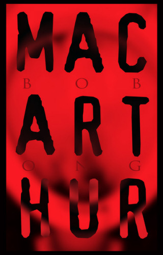Macarthur by Bob Ong - Always available here at The Roots Manila!