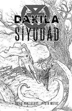 Load image into Gallery viewer, DAKILA: Siyudad Issue 1 (of 4)