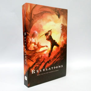 Naermyth 2: Revelations by Karen Francisco