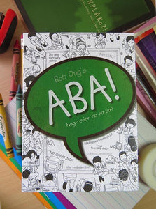 Aba! Nag-review ka na ba? ABNKKBSNPLAKo?! Game Edition ni Bob Ong