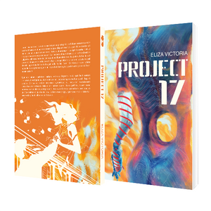 Project 17 by Eliza Victoria