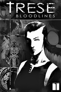 Trese Bloodlines by Avenida