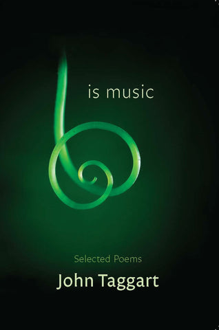 Is Music: Selected Poems