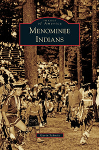 Menominee Indians