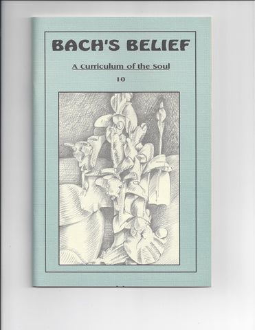 Bach's Belief